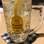 居酒屋 どんたく - ドリンク写真: