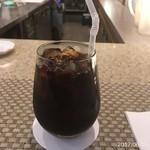 サラベス - アイスコーヒー