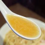 麺's ナチュラル - 鮪SOBA…750円