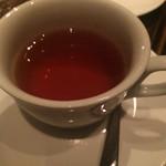 AWkitchen TOKYO - 紅茶
