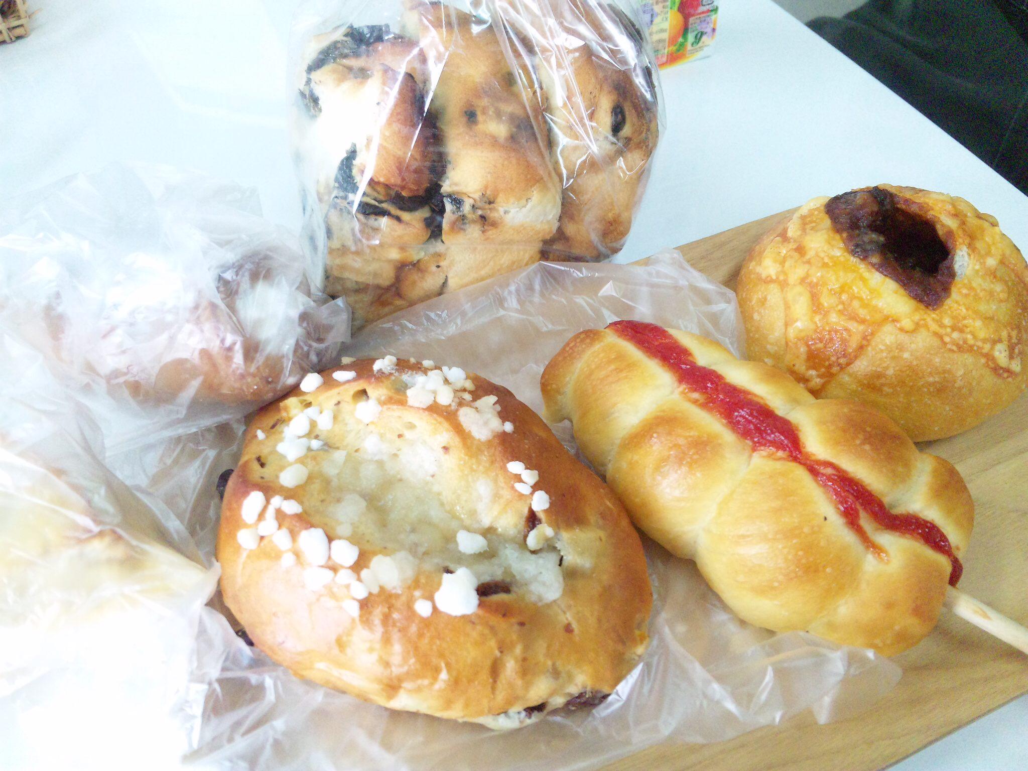 パン工房 モグモグ