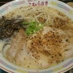こむらさき 新横浜ラーメン博物館店 -