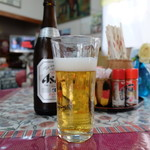研考練 - 瓶ビール