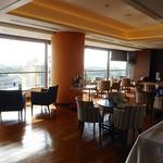 エピナール那須 - メインタワー13階のバー