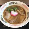 笑福亭 - 料理写真:和歌山ラーメン 700円