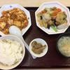 八仙閣 - 料理写真: