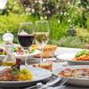 ウィズガーデン カフェ&レストラン - 料理写真: