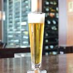 センス - 生ビール