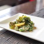 センス - 彩り野菜マリネ