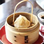 センス - 上海蟹小龍包