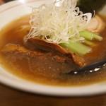 68422863 - 煮干し(醤油)