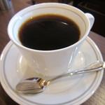 高倉町珈琲 - ドリンク写真:ブレンドコーヒー