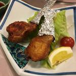 活魚料理 花惣 -