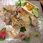 炙り屋 えん - 料理写真: