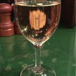 ボラーチョ - グラスワイン (白)