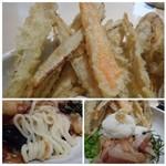 武膳 - ◆麺はツヤ&程よいコシがあり滑らか食感。 こういう麺は好きですね。
