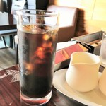 Mira!たまプラーザ - アイスコーヒー