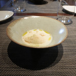 カルチェ・ラタン - 冷製スープ