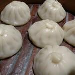 伯楽家常菜 - 小籠包     ジューシー