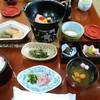 ホテル八鵬 - 料理写真: