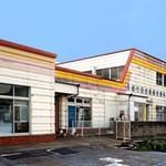 かあちゃんの店 - 長崎市池島にある長崎市営の食料品センター内