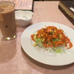 インド料理 カマナ -