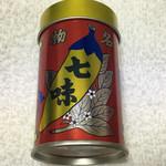 大丸 - 八幡屋礒五郎の七味