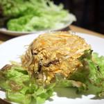 呉さんの台湾料理 -