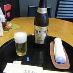 玄粋庵 KITSUNE - 瓶ビール