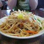 胡麻唐屋 - 野菜炒め