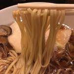 フスマにかけろ 中崎壱丁 中崎商店會1-6-18号ラーメン - 麺あっぷ٩( 'ω、' )و