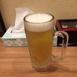 68433739 - 生ビール
