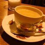 ROQUEFORT CAFE - カフェオレ650円