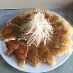 むつ菊 - 餃子 中 15個