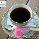 自然カフェ ナチュレ - ドリンク写真:
