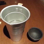 木村屋本店 - 飲み放題から日本酒の豪快 通常680円?を冷
