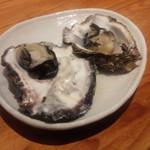 牡蠣バル -