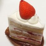 パティスリー タルトレット - ショートケーキ