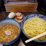 68437026 - 特製つけ麺(1030円)