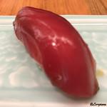 小じま - 本鮪 赤身