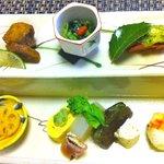 温石 - 二段弁当