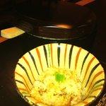 温石 - 炊き込みご飯