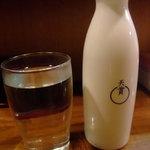 いたちの焼鳥 - お酒はじょっぱり(青森)