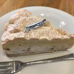 68440680 - 植田山チーズケーキ