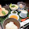 食事処水仙 - 料理写真:女性定食