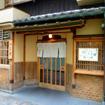 いば昇 - ◆入口