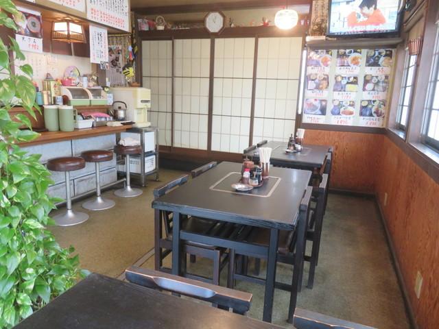 お食事処 みつおか - 多田/定食・食堂 [食べログ]