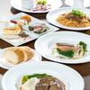 ワイナリーレストラン金石の音 - 料理写真: