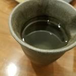 銀シャリ.カフェ - 高千代 氷点貯蔵 純米大吟醸