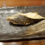 銀シャリ.カフェ - 銀だら西京焼き